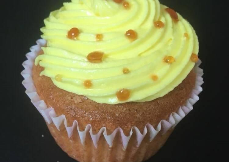 Easiest Way to Prepare Most Popular Lemon muffins