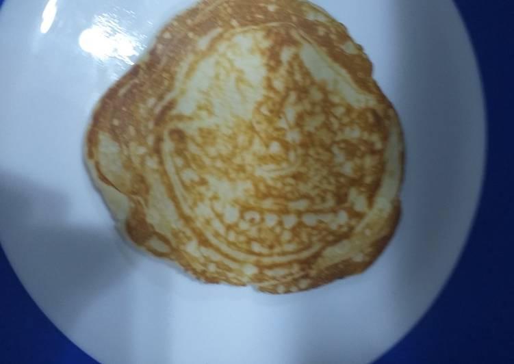Recette Délicieux Pancake