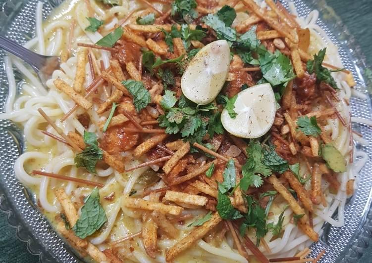 Grandmother's Dinner Ideas Fall Memon khousay