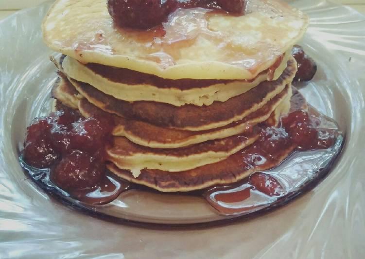 Армянские панкейки фото рецепт