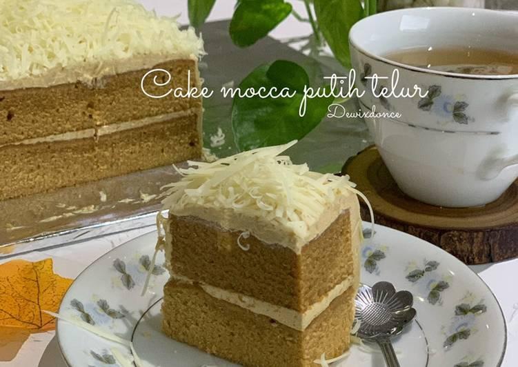 cake-mocca-putih-telur
