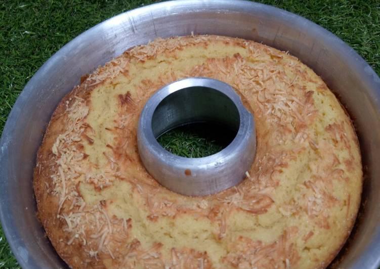 Resep Brudel Manado Oleh Lia Lidya Anggraini Cookpad