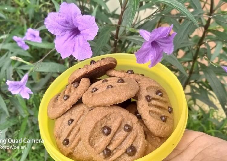 Chocolatos cookies
