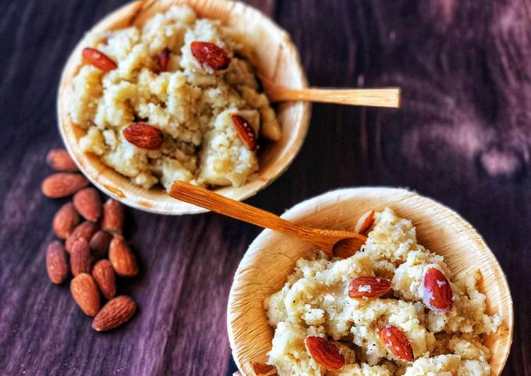 What are some Dinner Ideas Fall Suji Halwa