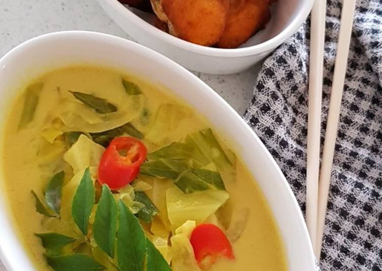 Of Cabbage Sodhi and Fried Fish