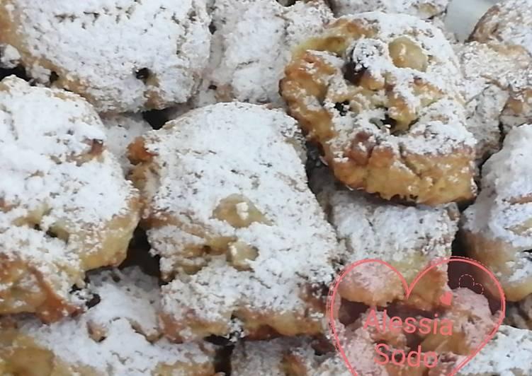 Biscottini per la merenda d'autunno😋