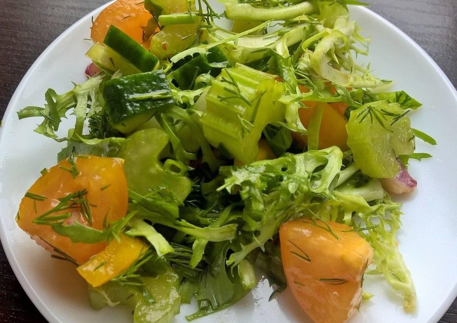 интересных рецепты любимых салатов с фото путешествует миру, делится