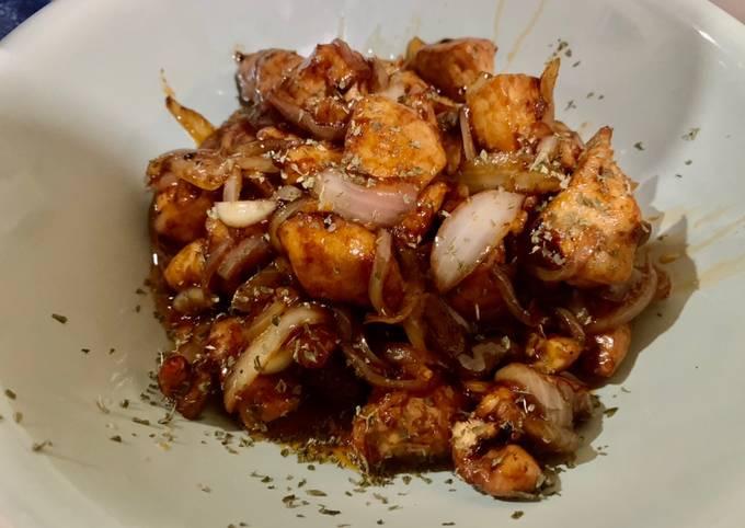Resep Dan Cara Membuat Ayam Goreng Mentega Ala Mio Enak Resep Mudah Dan Sederhana Ala Rumahan
