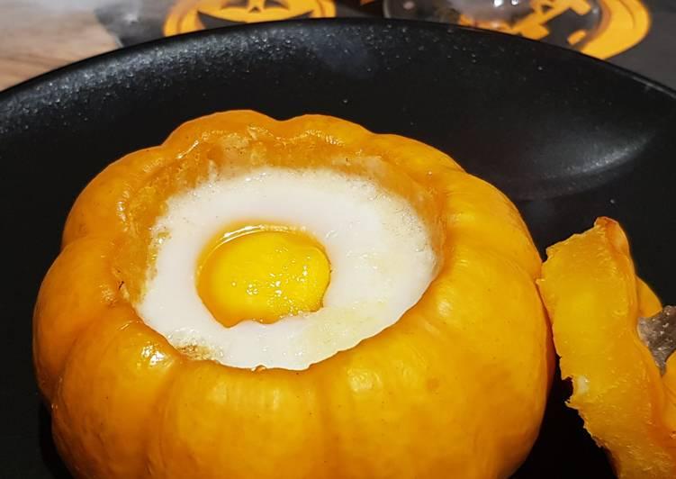Little Jack façon œuf cocotte