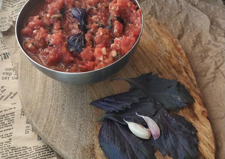 этом салат маринара рецепт с фото представляет
