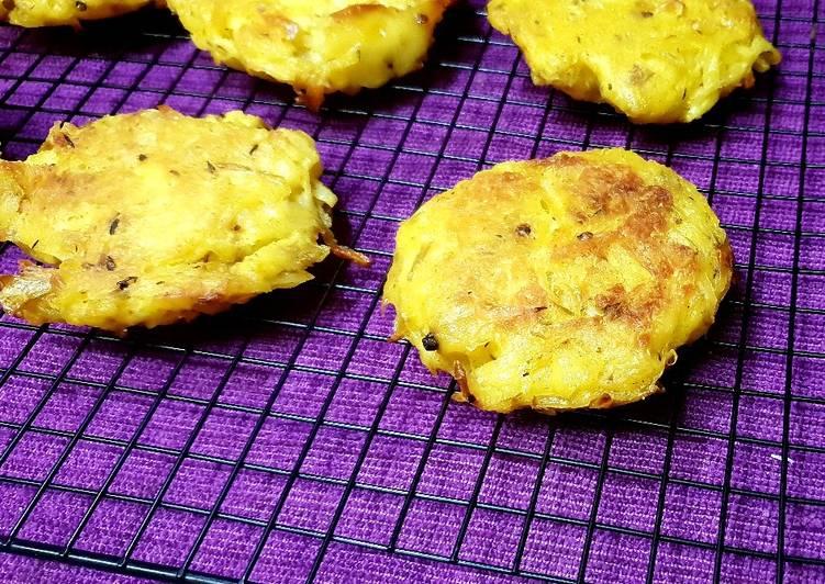How to Make Perfect Potato Rosti