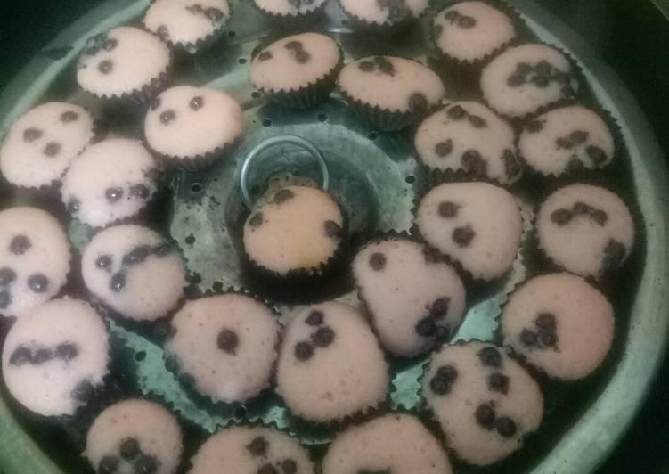 Brownies kering gampang