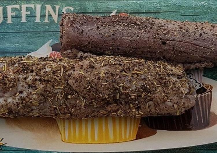 Comment Faire Des Filet Mignon de Porc séché au Poivre de Penja et Herbes de Prove
