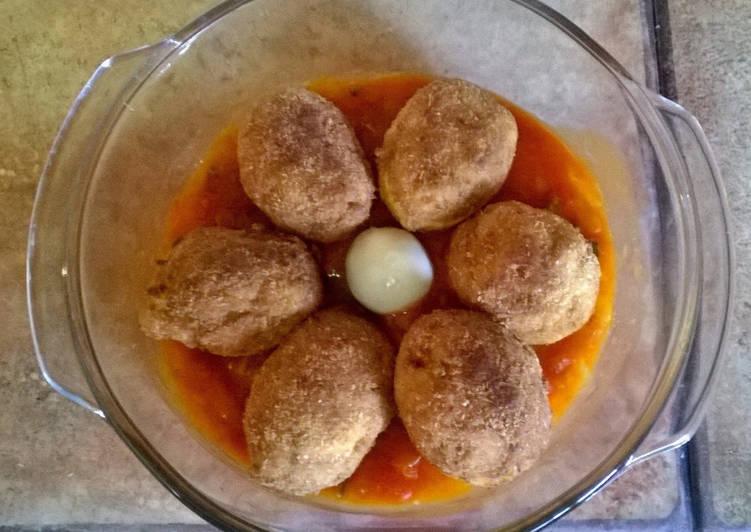 Huevos camperos del Picarón