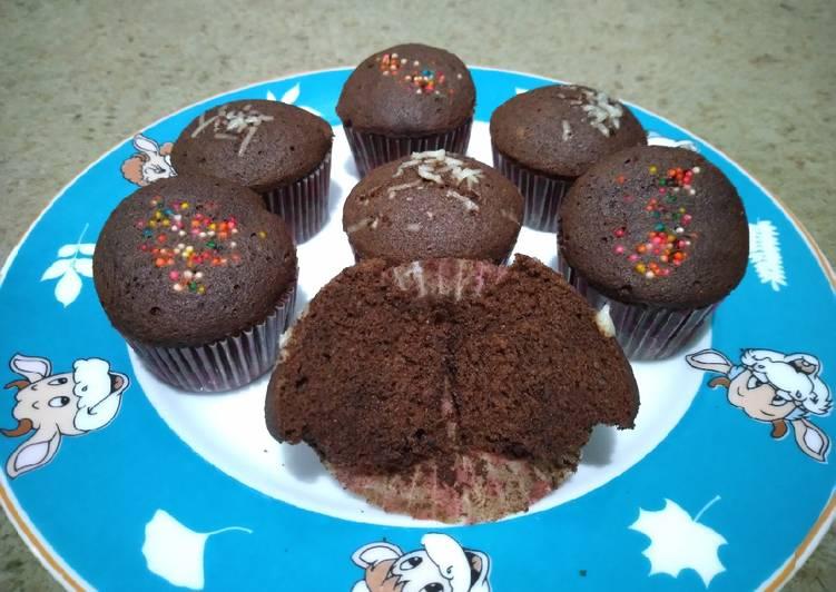 Brownies Kukus Mini Murmer