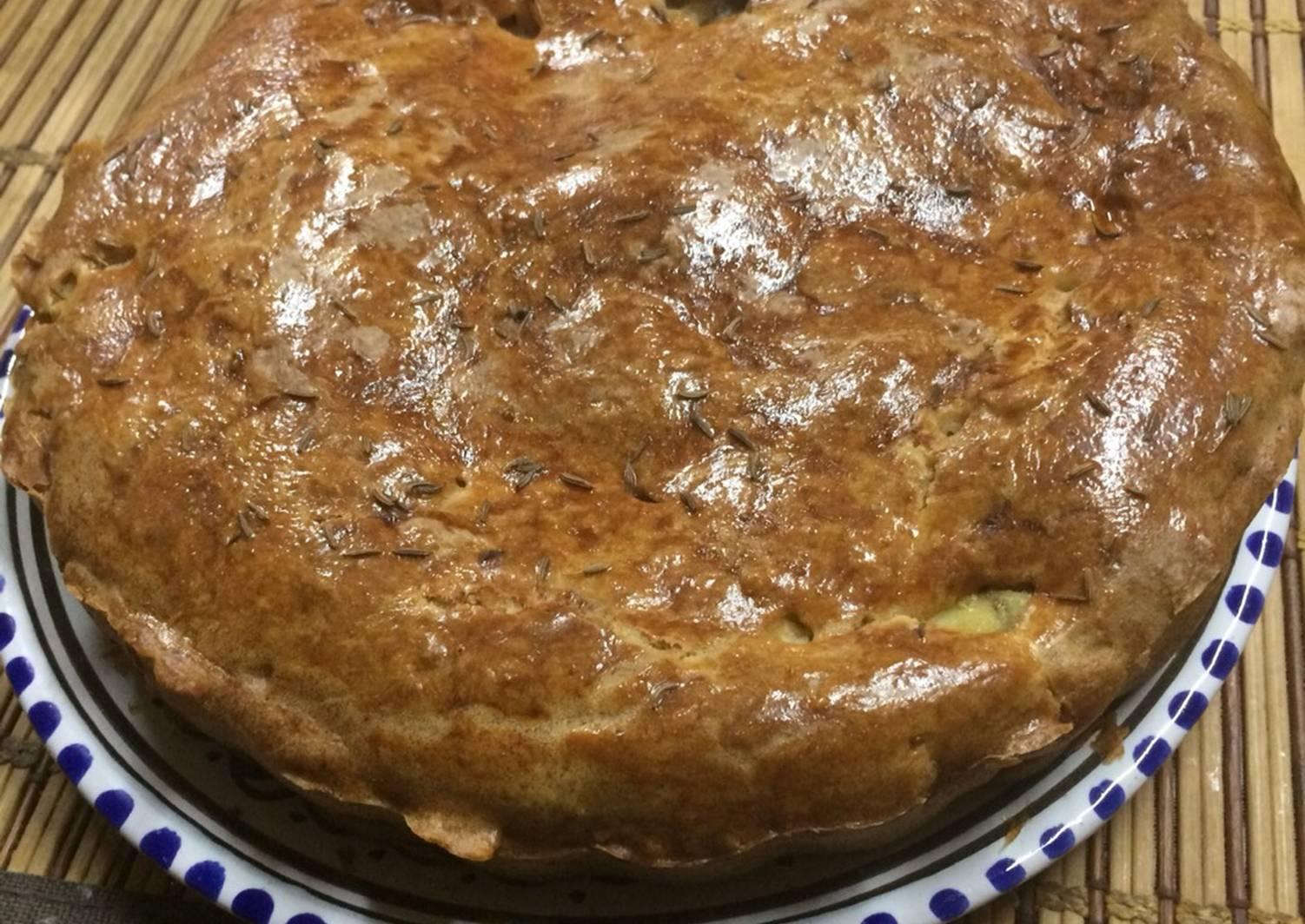 задачей пирог на майонезе сладкий рецепт с фото наш разговор некоторых