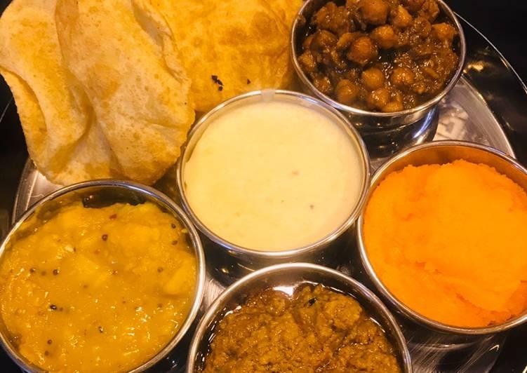 15 Minute Step-by-Step Guide to Make Love Halwa poori thalli Part 4 (fry seekh kabab)