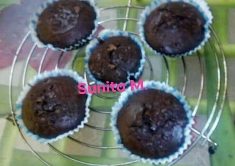 #Chocolate Muffins