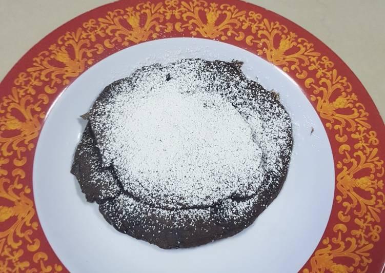 Pancake Go Milky Go
