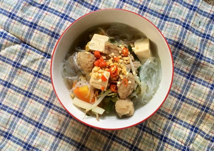shabu-shabu-sayuran