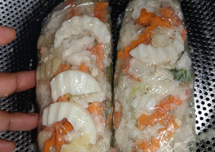 How to Prepare Favorite Cucumber Salad