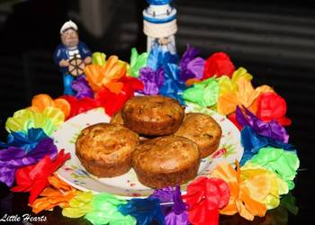 How to Make Delicious Rise and Shine Breakfast Muffins Cups