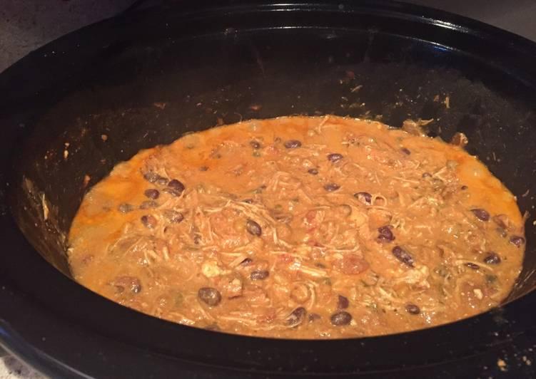 How to Prepare Perfect Chicken Tortilla Soup