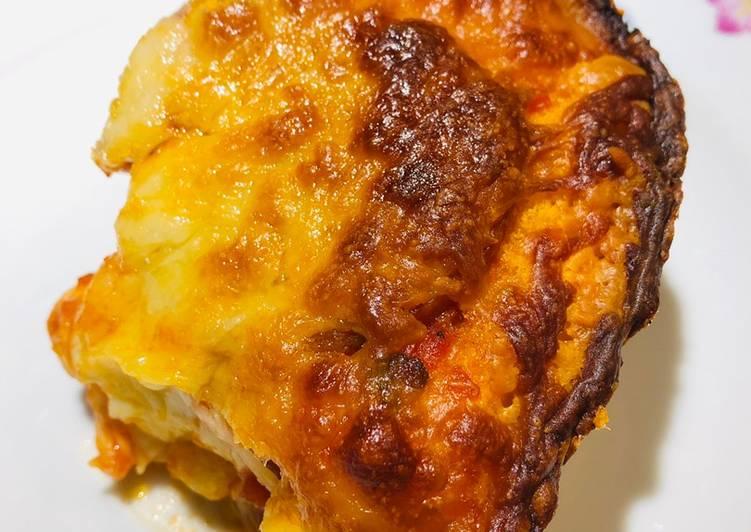 Bisquick 2 -Cheese Pizza 🍕Bake
