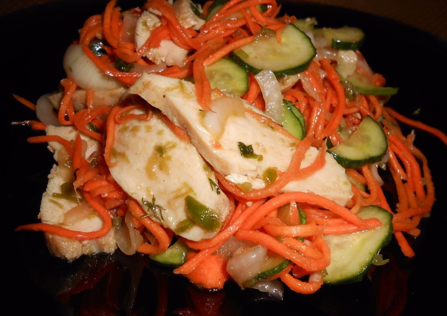 рецепты корейских салатов с фотографиями маловато конечно