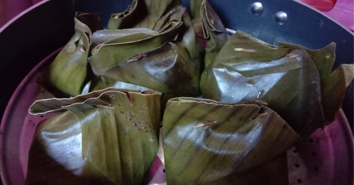 Resep Botok Udang Kelapa Oleh Mitaa Rochmatun Nisa Cookpad