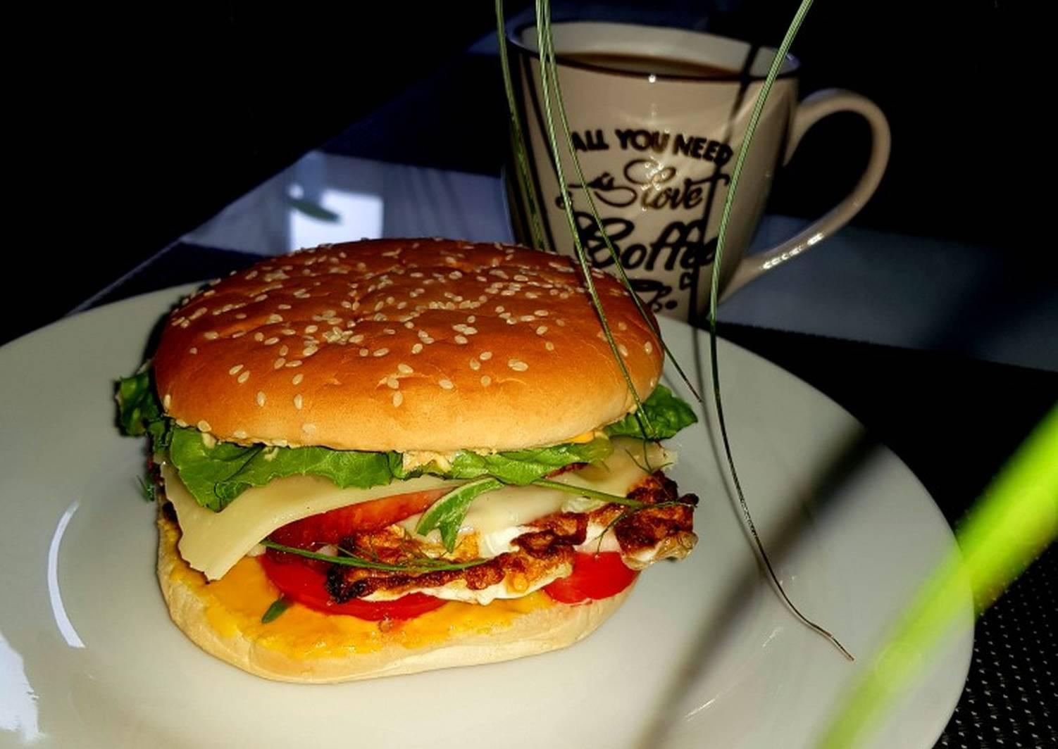 смоленскую государственную бургеры дома рецепт с фото просто утреннее приветствие