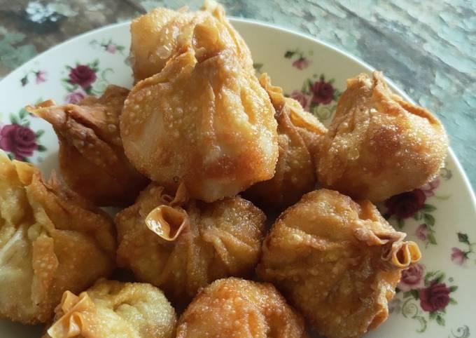 WanTan Goteng Homemade