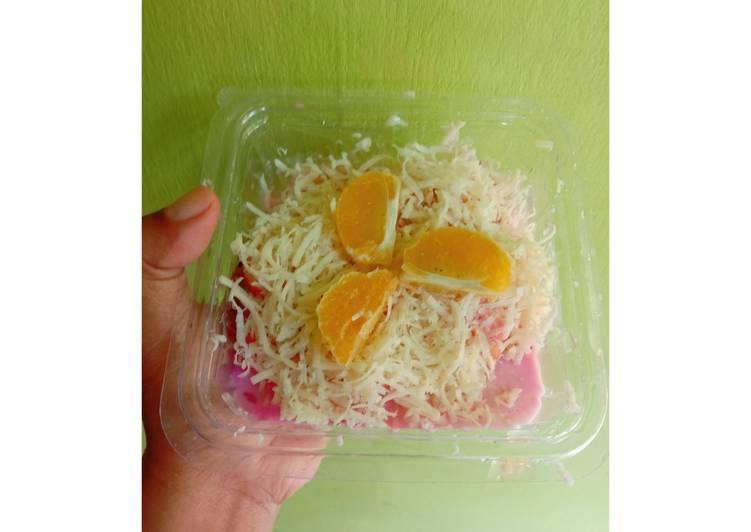 30. Salad Buah - cookandrecipe.com