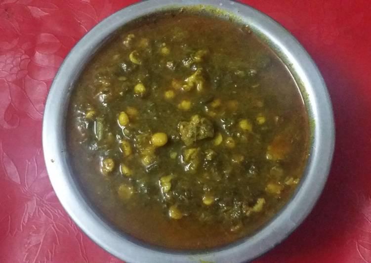 Hyderabadi Ambade ki Katli