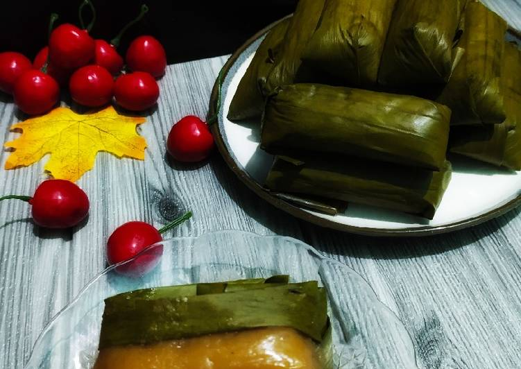 246# papais beureum/nagasari merah