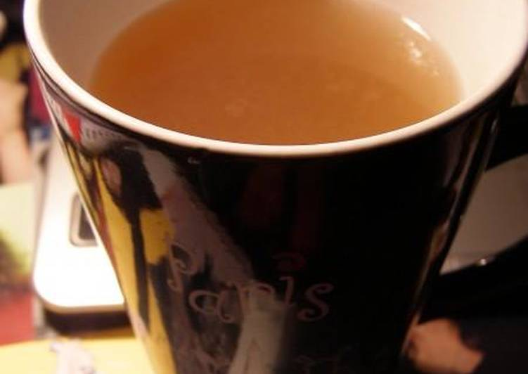 What are some Dinner Ideas Cooking Apple - cinnamon tea with apple juice