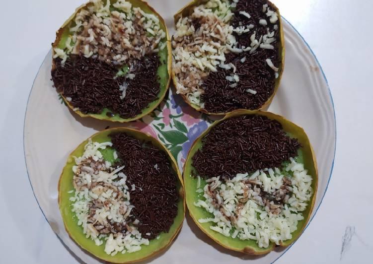 Martabak Mini Homemade