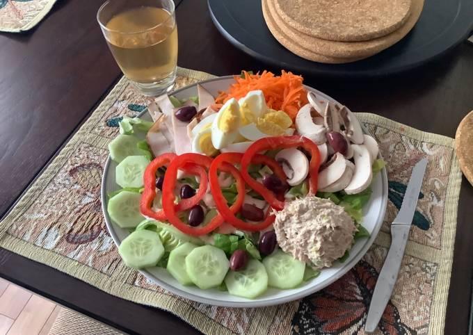 Supper Salad