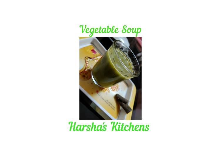 Vegetable soup, Apples Can Certainly Have Massive Benefits For Your Health