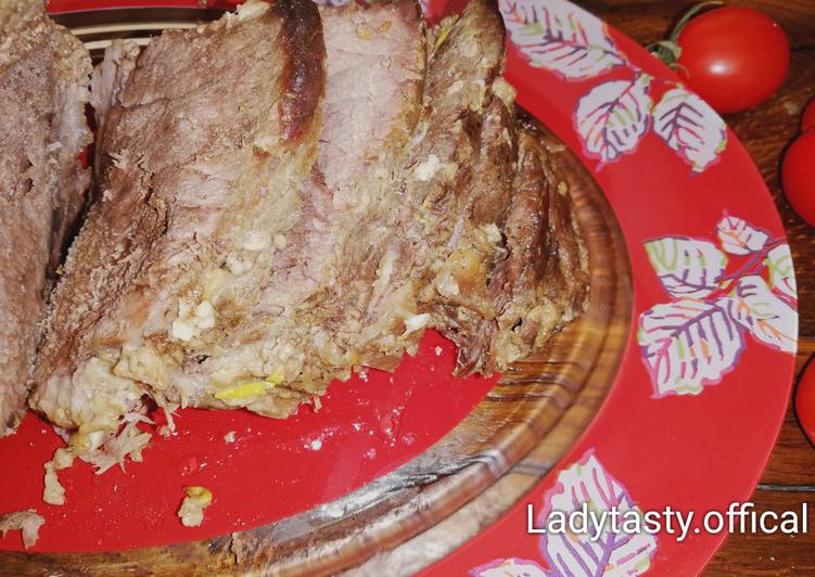 самого блюда из свиных хрящей рецепты с фото пока