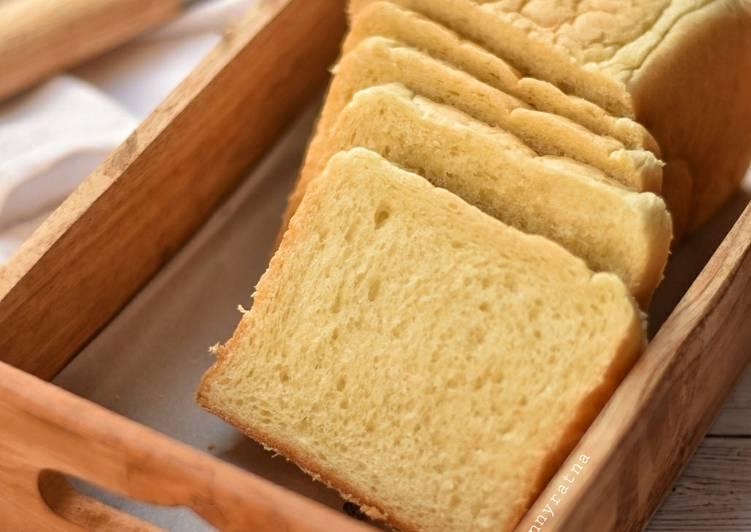 Shokupan White Bread