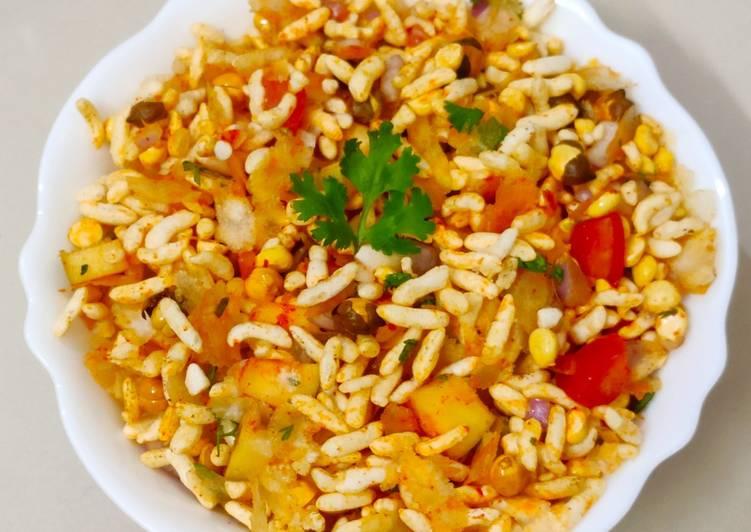 Old Fashioned Dinner Ideas Speedy Kachha Chivda !!