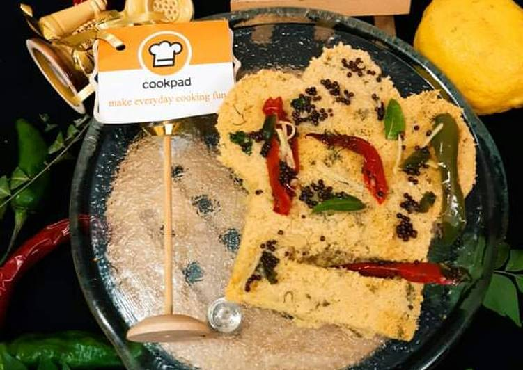 Step-by-Step Guide to Prepare Ultimate Dhokla