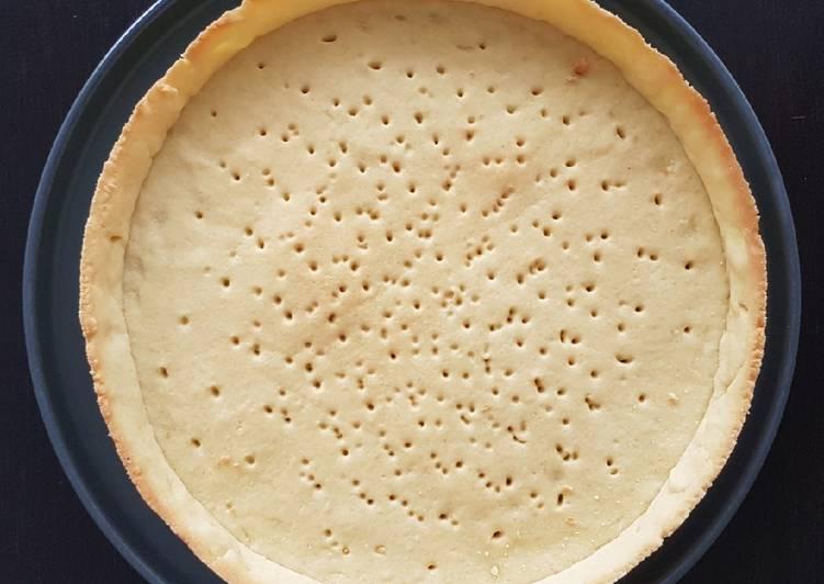 Comment Préparer Les Pâte sucrée