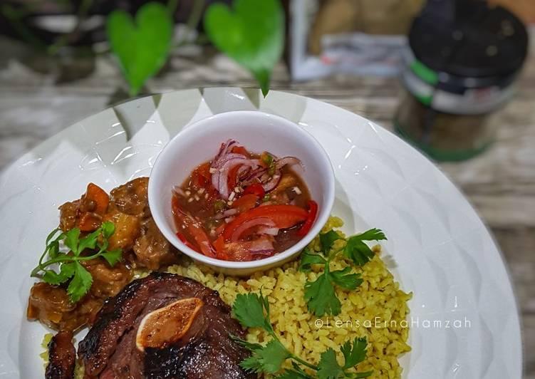 Nasi Beriani