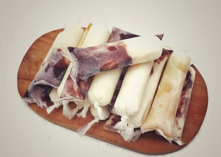 Easiest Way To Prepare Yummy Es Mambo Choki Choki Resep Masakan Mama