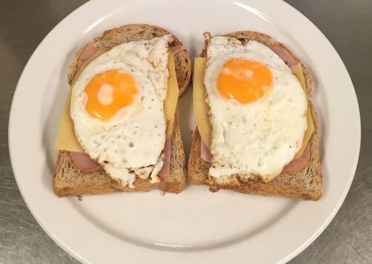 Resep Sandwich Gogo Paling Top