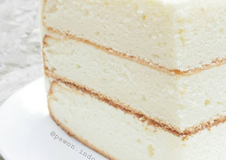 White Cake (egg whites), Help Your Heart with The Right Foods