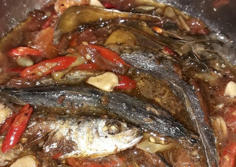 Resep Coan Coan Gereh Besek Ikan Keranjang Oleh Disha W Cookpad