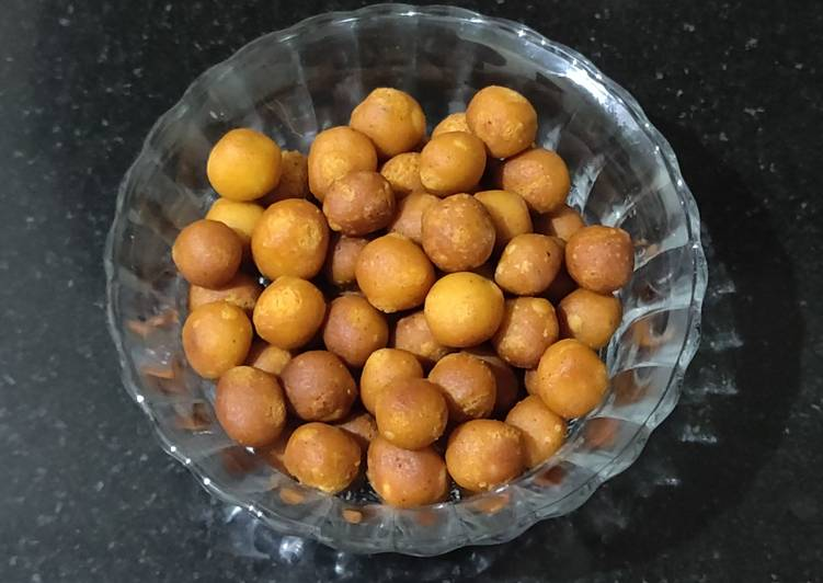 Sour Seedai recipe